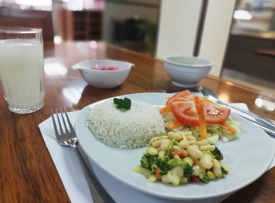 Gastronomía y Nutrición