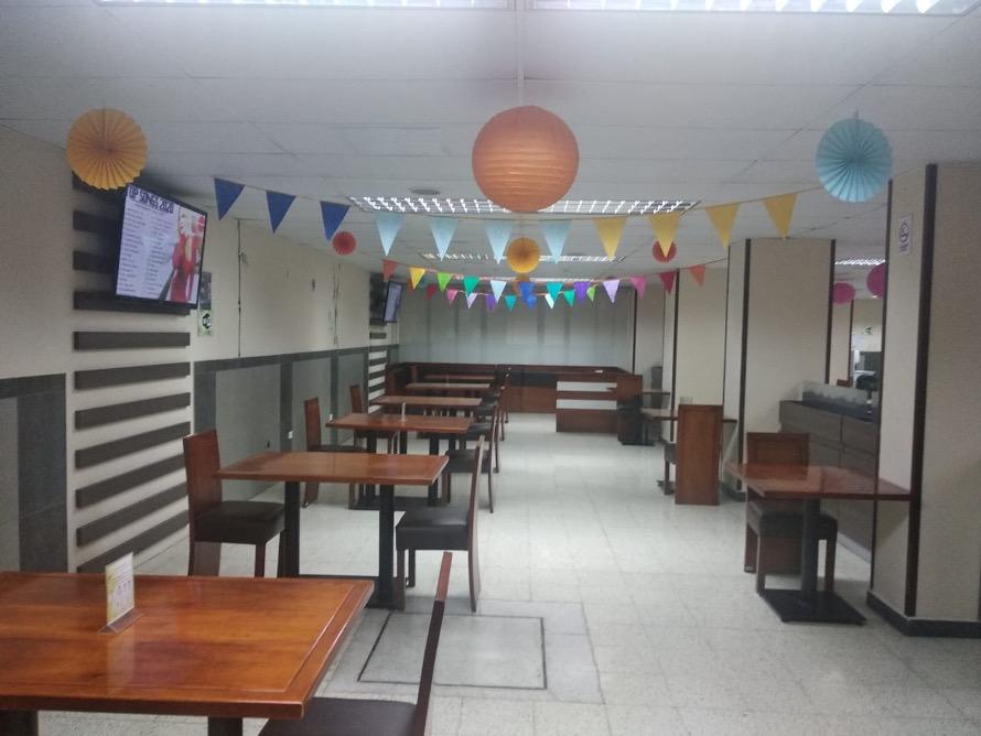 Catering especial en hospitales ecuador