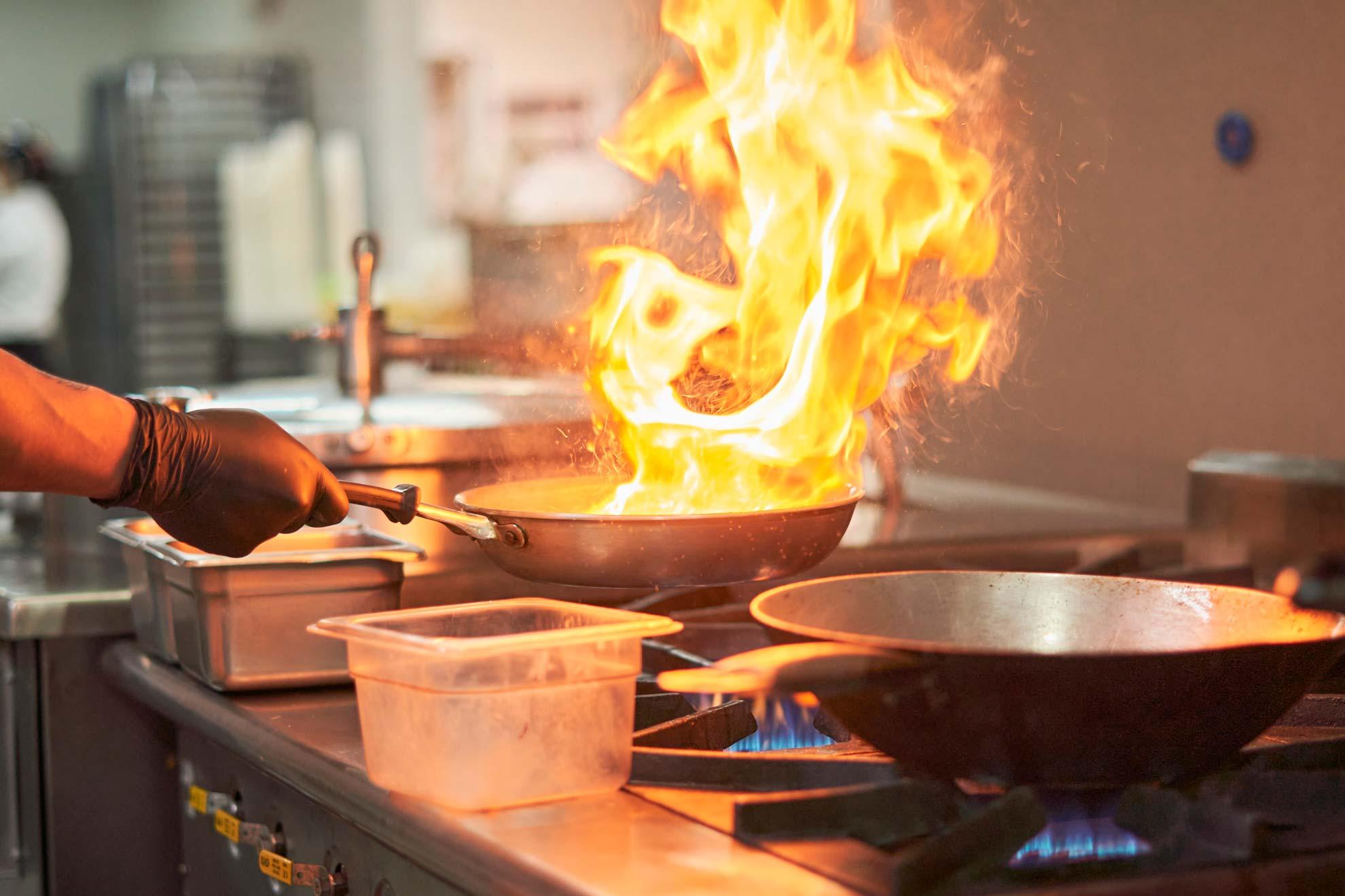 Tips mejorar cocina