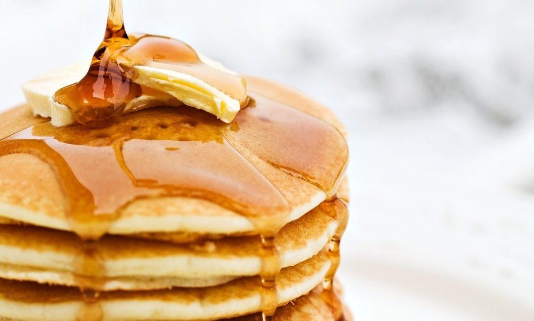 Los Pancakes Perfectos