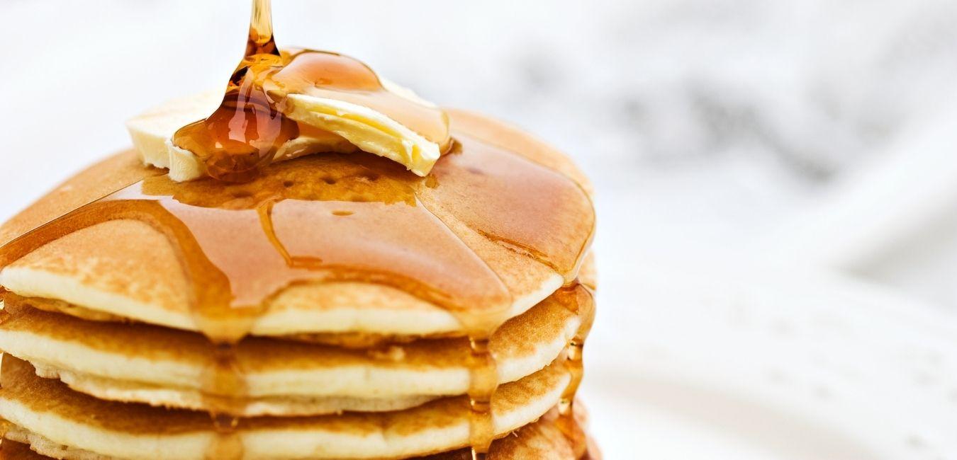 Los secretos a un pancake perfecto